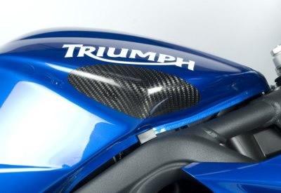 R&G Tankprotektor - Triumph 675 Daytona / Street Triple / R