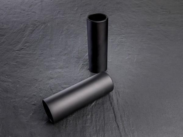 Wunderkind-Custom Cover für Gabelstandrohre BO1Q Ø47 mm - 106571-F24