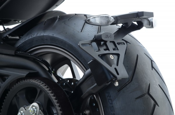 Kennzeichenhalter Ducati XDiavel und XDiavel S '16-