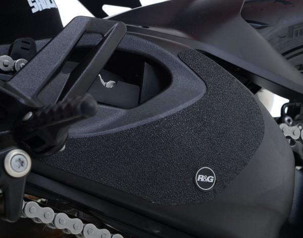 Schwingen Schutz Pads - KTM 1290 Superduke GT '16- - schwarz