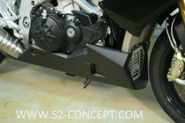 Motor Spoiler APRILIA TUONO Bj.11-16