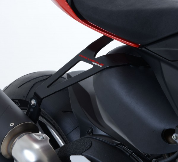 Auspuffhalter für Ducati Panigale 959 '16-