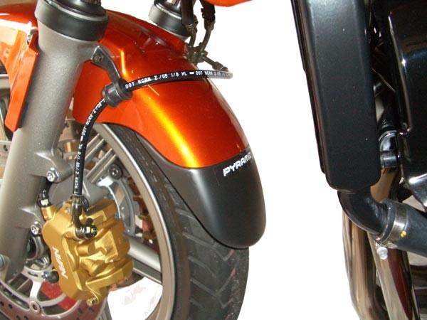 Frontkotflügelverlängerung - Honda CBF 600 / 1000
