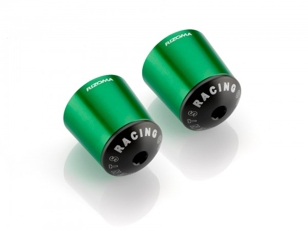 Vibrationsdämpfer MA510V - grün