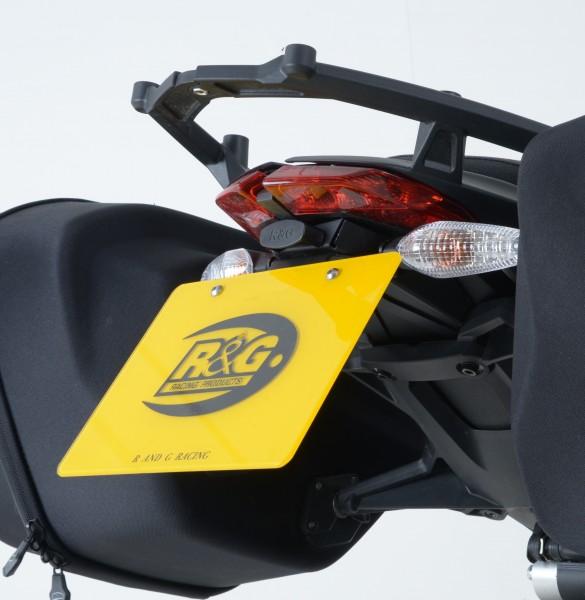 Kennzeichenhalter - Ducati Hyperstrada 820