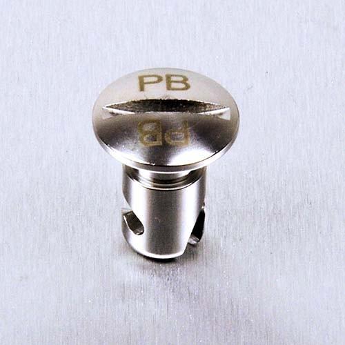 Edelstahl A4 GP Schnell Spanner 11mm