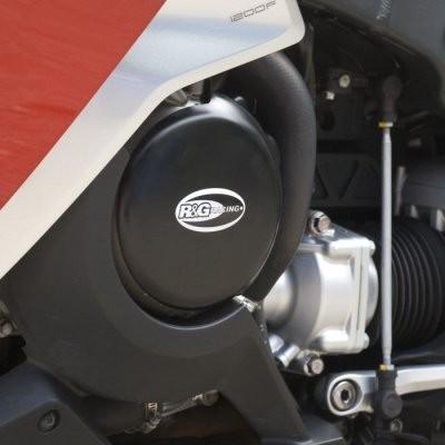 R&G Motordeckel Protektor - Honda Crosstourer
