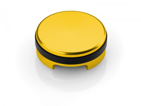 Behälterdeckel TP017G - gold