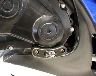 R&G Motorseitendeckel-Protektor - Suzuki GSX-R 1000
