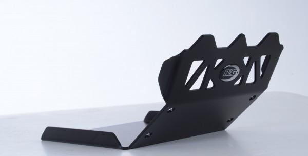 R&G Bash Plate für die Triumph Bonneville Bobber '17-