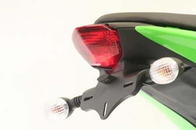 Kennzeichenhalter - Kawasaki ZX 250 (Ninja 250 R)