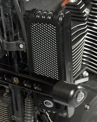 R&G Kühlerprotektor - Harley XR 1200