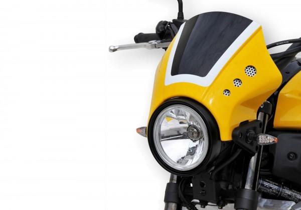 Scheinwerferverkleidung - gelb/schwarz/weiß - Yamaha XSR700 (2016)