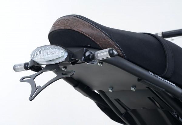 Kennzeichenhalter Yamaha XSR700 '16-