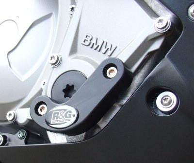 R&G Motorseitendeckel-Protektor - BMW S 1000 RR