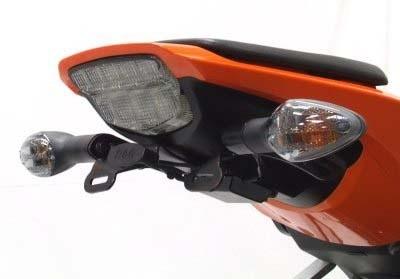 Kennzeichenhalter - Honda CBR 1000 RR Fireblade