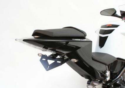 Kennzeichenhalter - KTM RC8