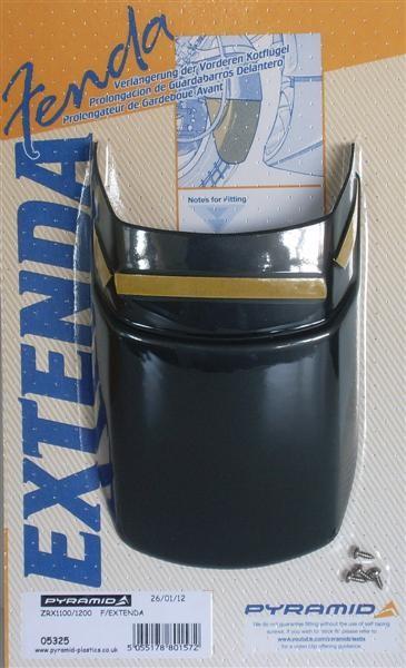 Frontkotflügelverlängerung - Kawasaki ZRX 1100 / 1200
