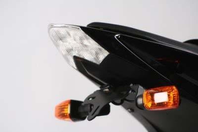 Kennzeichenhalter - Kawasaki Z 750 / 1000