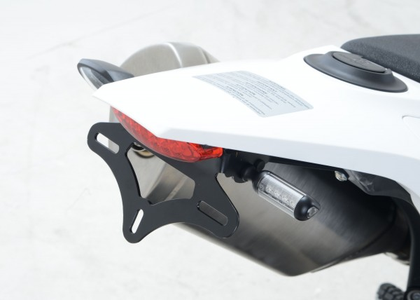 Kennzeichenhalter Husqvarna 701 Enduro/Supermoto '16-