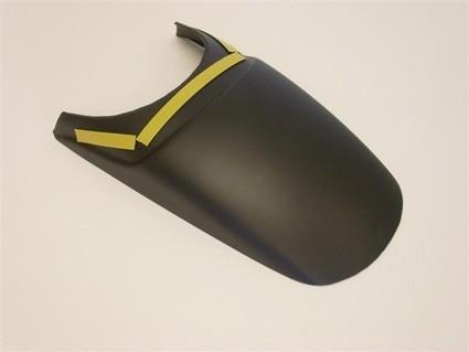 Frontkotflügelverlängerung aus Kunststoff