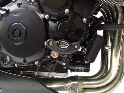 R&G Motorseitendeckel-Protektor - Suzuki GSR 600 / 750