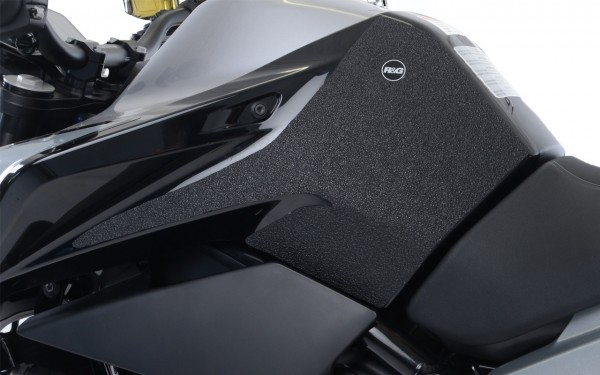 Tank Traction Pads schwarz - KTM DUKE 790 '18-