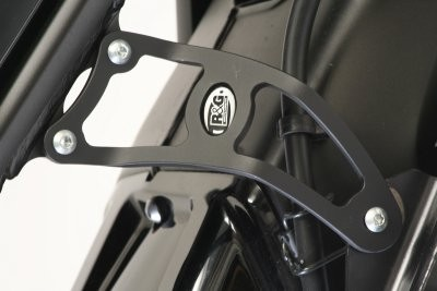 Auspuffhalter für Yamaha FZ1 Modelle