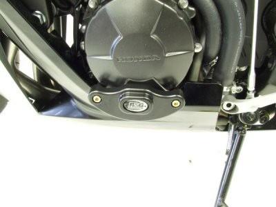 R&G Motorseitendeckel-Protektor - Honda CBR 600 RR Fireblade