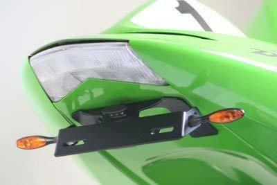 Kennzeichenhalter - Kawasaki ZX-10R Bj.04-05