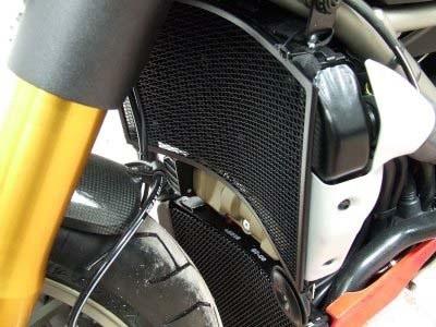 R&G Kühler und Ölkühler Protektor - Set - Ducati 1098 Streetfighter