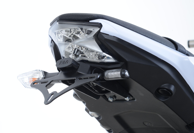 Kawasaki Ninja R Fender