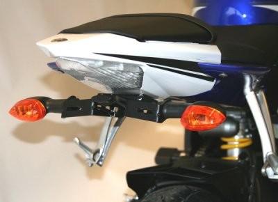Kennzeichenhalter - Yamaha YZF R6