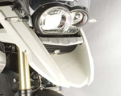 R&G Kühlerprotektor - BMW R 1200 GS