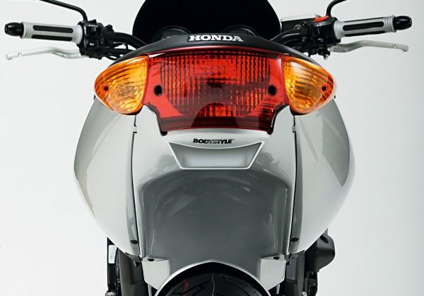 Tail Skirt - unlackiert - Honda VTR1000F (1997-2006)