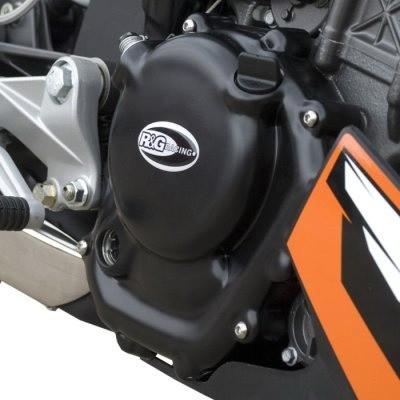 Motorseitendeckel Schützer - KTM 125 / 200 Duke