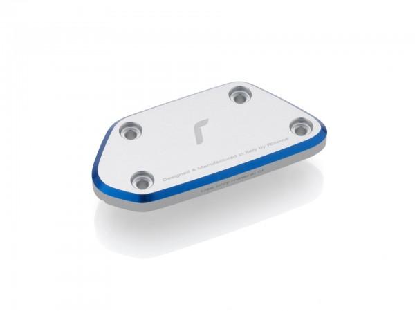 Abdeckung für Ausgleichsbehälter TP035A - silber
