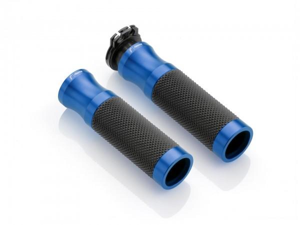 Griffe Sport - blau - 22mm