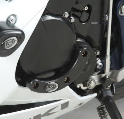 R&G Motorseitendeckel-Protektor - Suzuki GSX-R 600 / 750