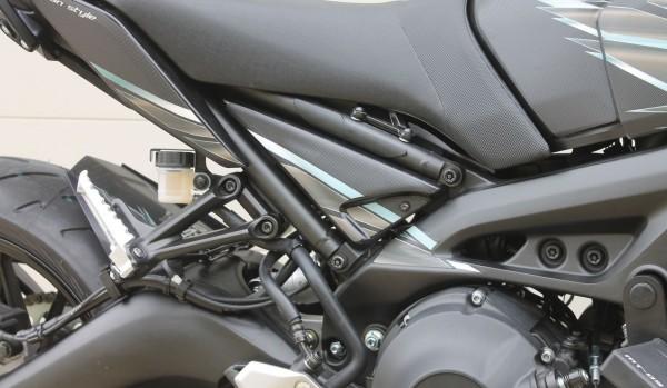 Verkleidung Rahmendreieck - Yamaha MT-09, XSR900