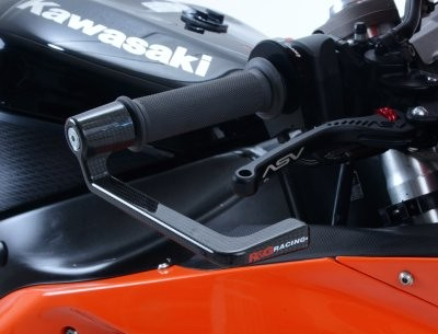 Brems Hebel Protektor Kawasaki ZX-6R '05- and ZX10R '06-