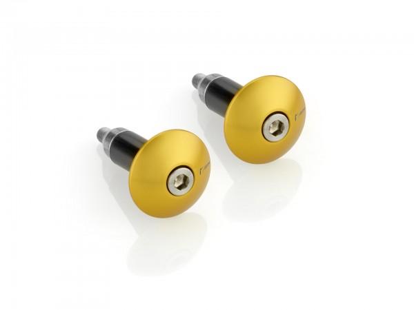 Lenker Endcaps MA531G - gold