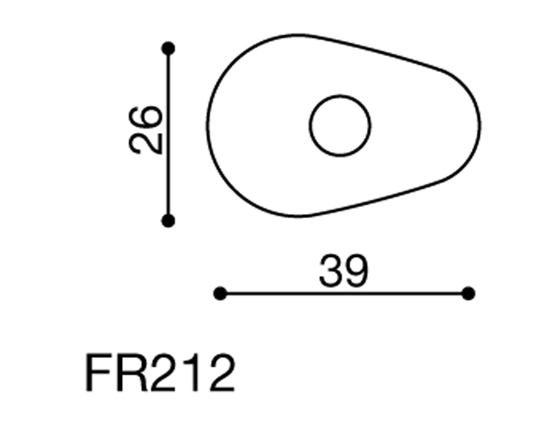 Kennzeichenhalter - Honda X-ADV 17- | Kennzeichenhalter