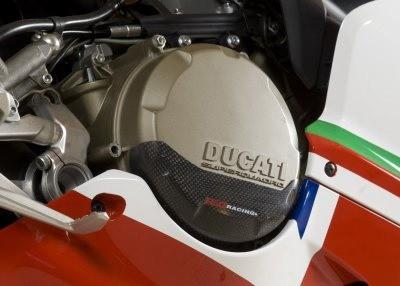 R&G Motorseitendeckel-Protektor - Ducati 1199 Panigale