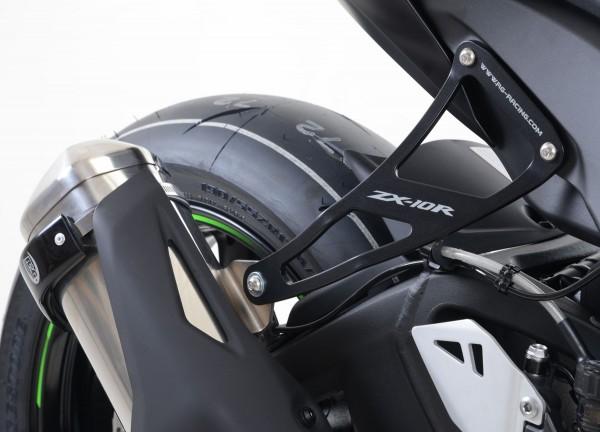 Auspuffhalter für Kawasaki ZX10R '11-