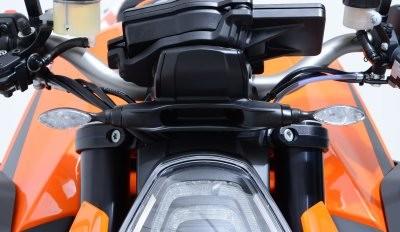 Front Blinker Adapter Kit für KTM 1290 Superduke '14-