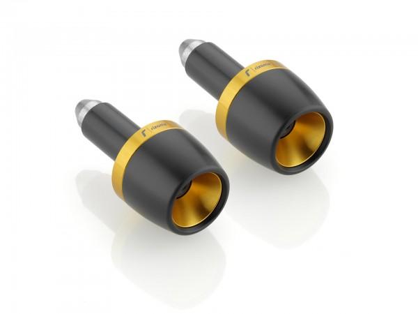 Lenker Endcaps MA532G - gold