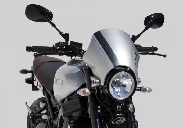 Scheinwerferverkleidung - silber - Yamaha XSR900 (2016-2017)