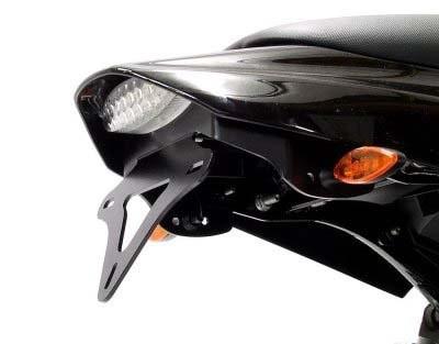 Kennzeichenhalter - Harley XR 1200