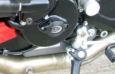R&G Motorseitendeckel-Protektor - Ducati